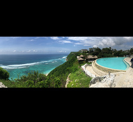 Karma Hotel, Bali 2017