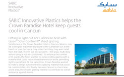 Case Study Cancun Hotel with Exell D SC IR