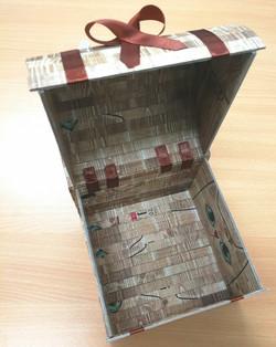 K-Press Custom Design Treasure Box