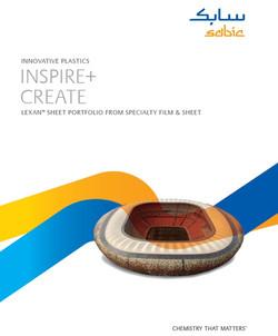SABIC Lexan Architecture Brochure