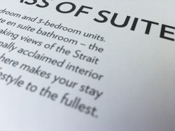 The Most Fine Print that enable Comfort Reading. The Final Printing will be Top Quality