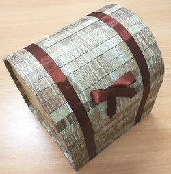 K-Press Custom Design Treasure Box 2