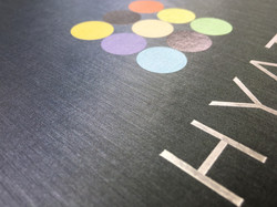 Fine Hair Line Texture with Quality Printing to enable Long Lasting on the Printed Book