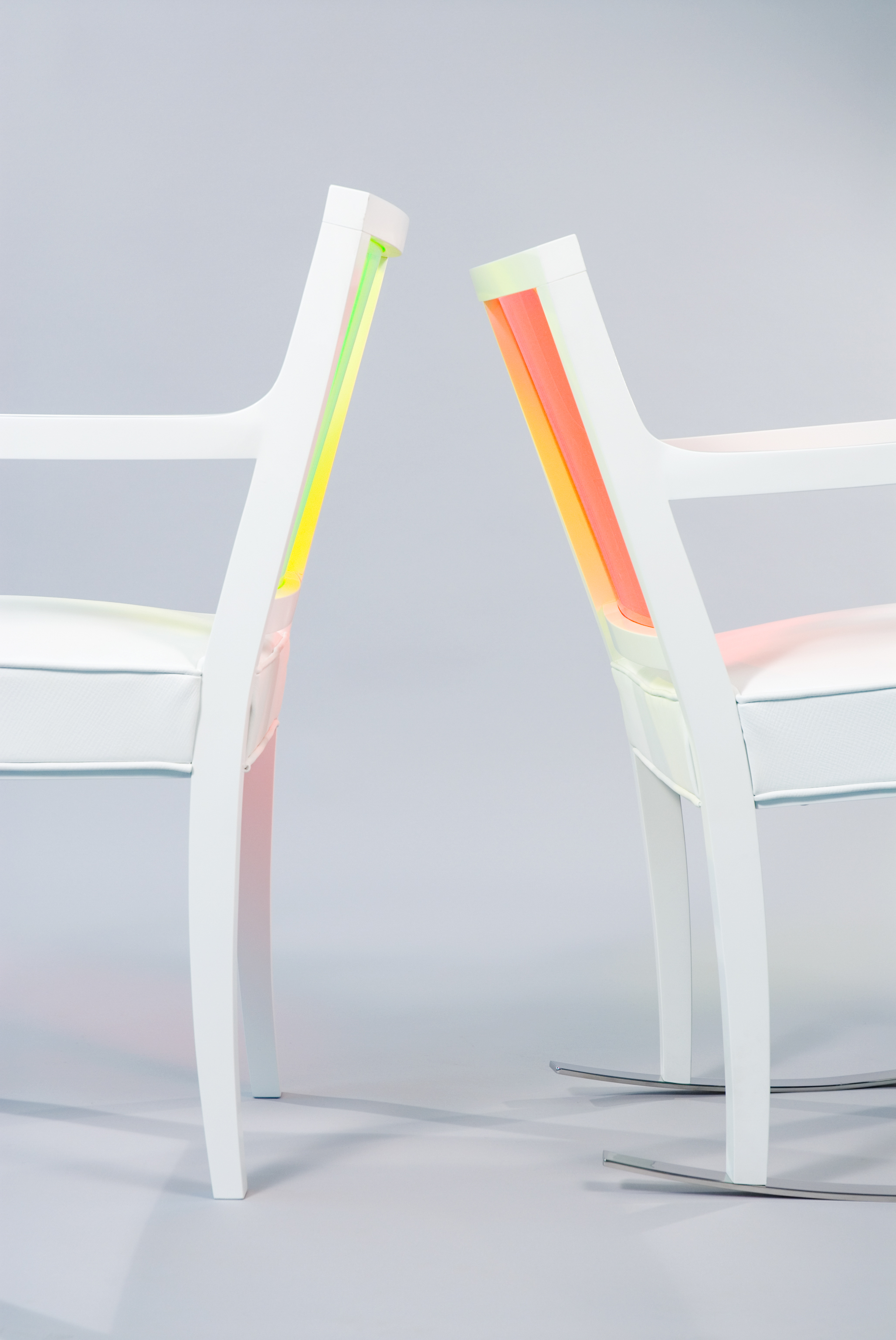 FURNITURE PHILIPPE STARCK photo VADC