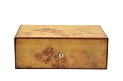 Cigare box - Humidor