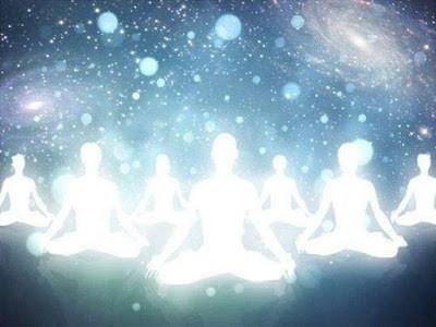 Trigger the Event - mass meditation on Sunday, September 9th at 9:11 AM UTC