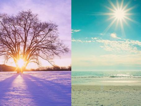 Invitation to December Solstice Meditation on Friday, December 21st at 10:23 PM UTC