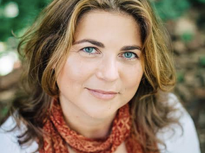 Sacred Sexuality for Women: Interview with Michal Greenberg