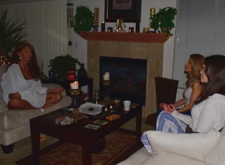 Global Sisterhood of the Rose groups interview series: #1 Denver/Aurora, Colorado SotR group