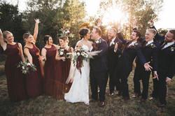 Wedding Event Flowers