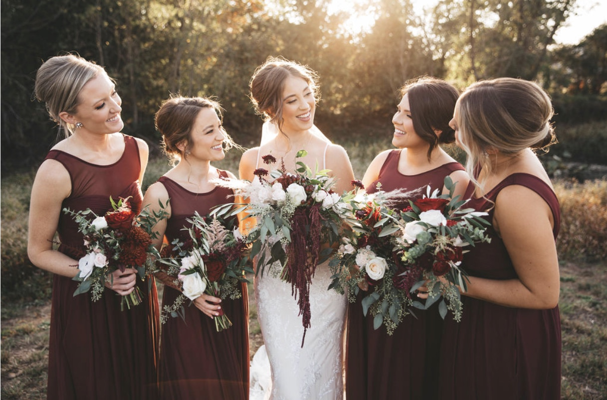 Missouri Wedding Floral Design