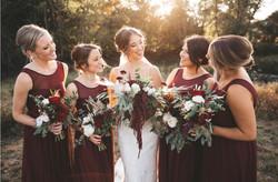 Missouri Wedding Floral Design