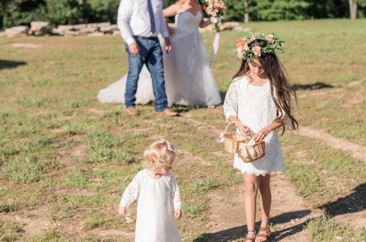 Wedding Florist MO