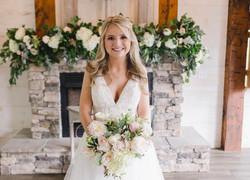 MO Wedding Flowers