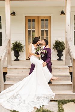 SW MO Wedding