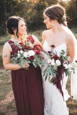 Missouri Wedding Florist
