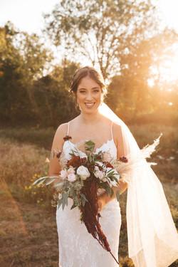 Best wedding flowers Missouri