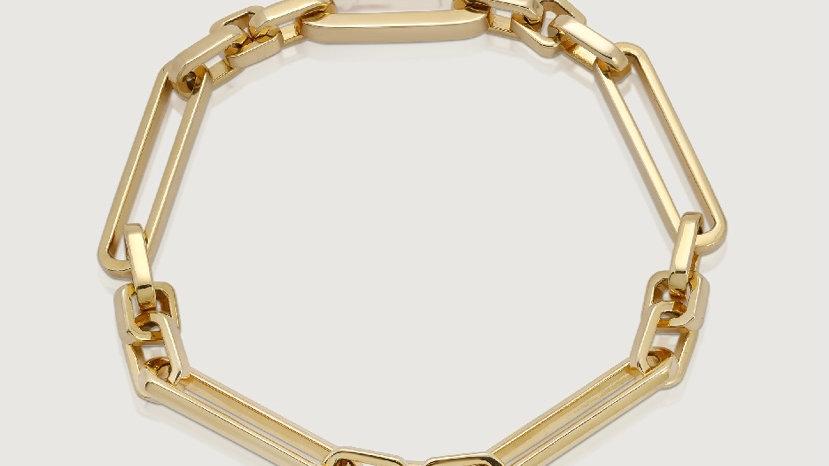 Three Link Bracelet