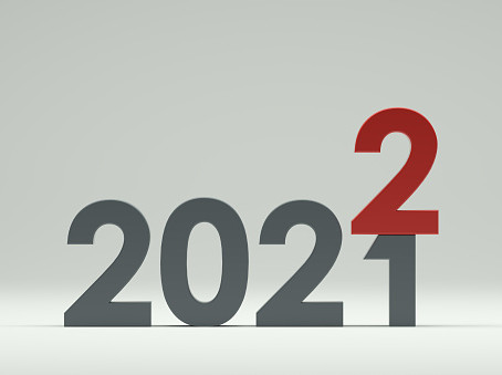 2021 – ROUNDING THE STRETCH