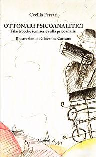 Ottonari psicoanalitici Giovanna Caricat
