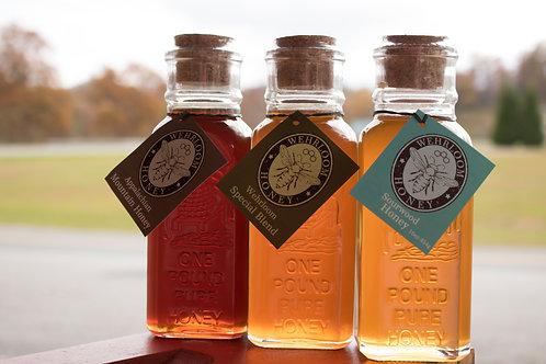 Local Honey Lovers - Gift Set