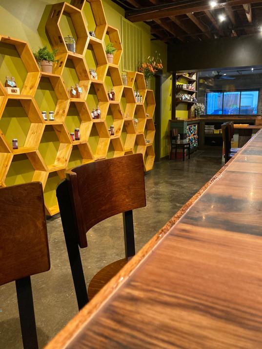 Wehrloom Asheville Honey