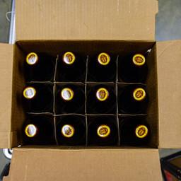 Robbinsville Meadery Wehrloom Honey
