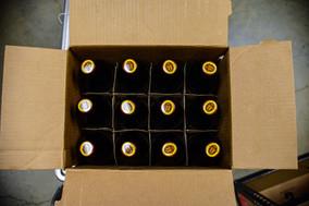 Wehrloom Honey Meadery Bottle Caps