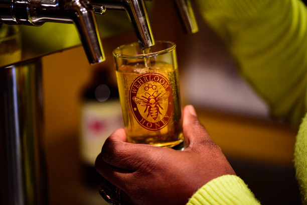 Mead on Tap