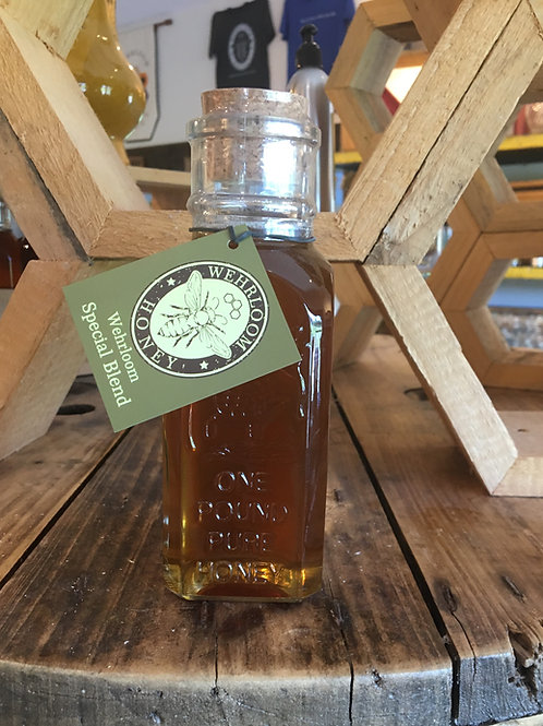 Wehrloom Special Blend Honey