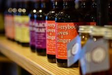 Everybody Loves a Ginger Wehrloom Mead