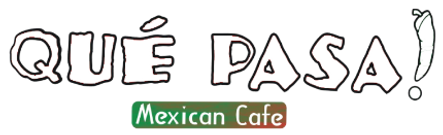 About Que Pasa Mexican Restaurant