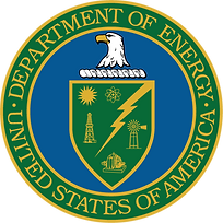 US Department of Energy Crest
