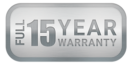 QC 15 year warrant
