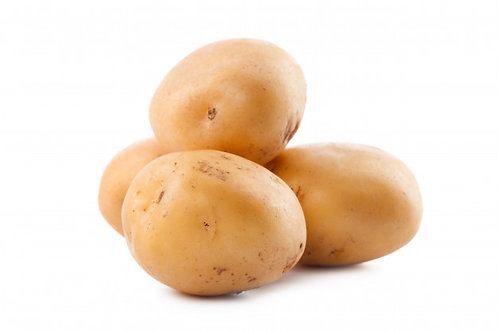 Potato (Aalu)