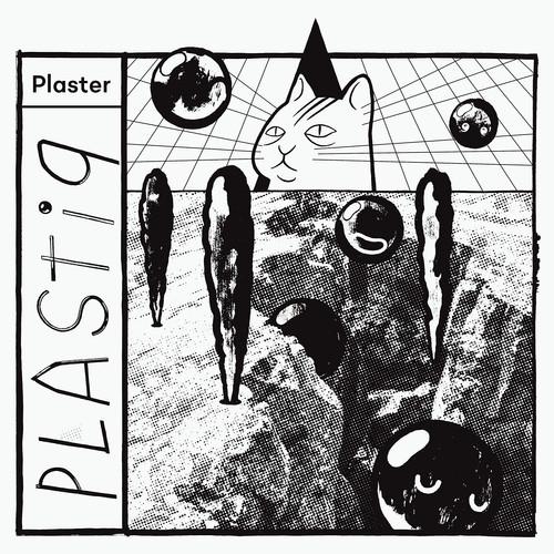 plaster - LP Release