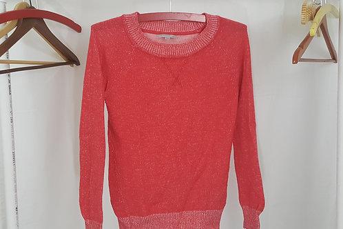 GAP Women's Red Sweater