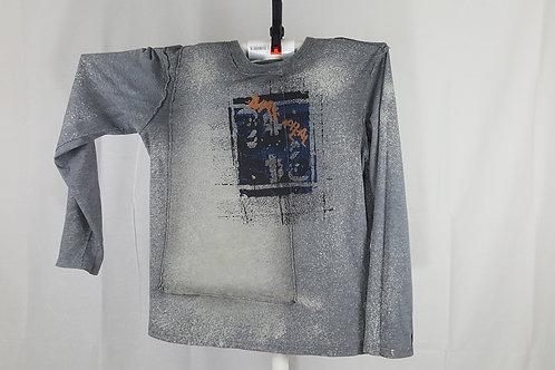 Express Vintage Y2K T-Shirt Long Sleeve
