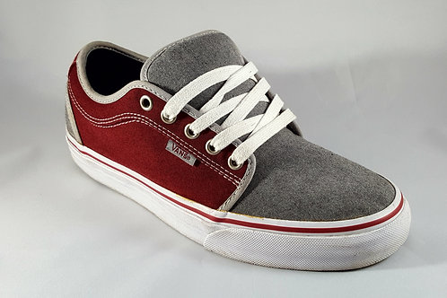 Vans Off the Wall Skater Shoe