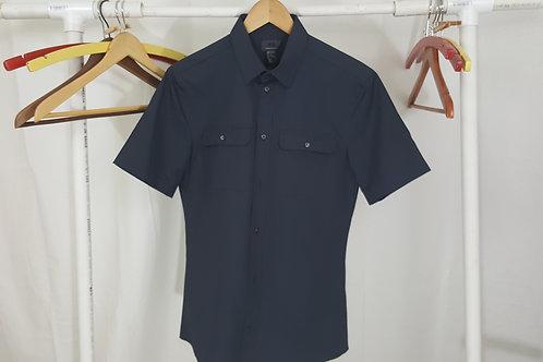 H&M Men's Short Sleeve Shirt