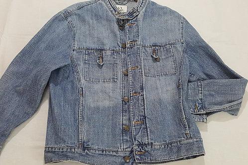 Armani Exchange Men's Denim Jacket Vintage