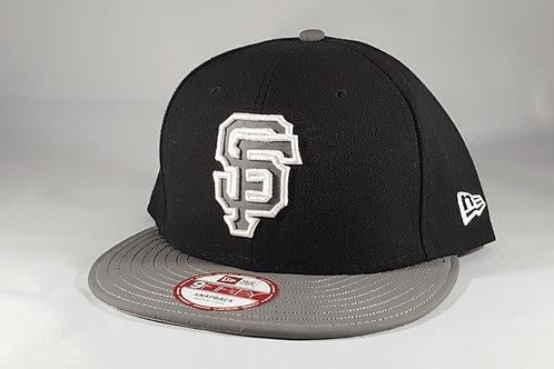 San Francisco Giants snap back