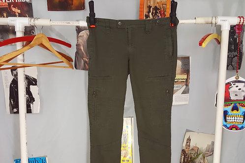Joe's Women's Low Rise Cargo Pant