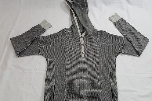 Armani Exchange Men's Pullover Hoodie