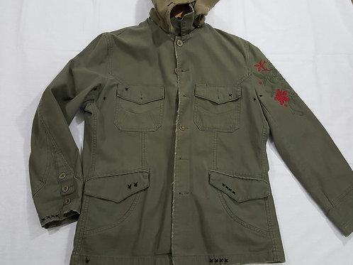 Edward DaDa Men's Vintage 90's Jacket Like New!