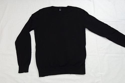 H&M Men's Black Pullover