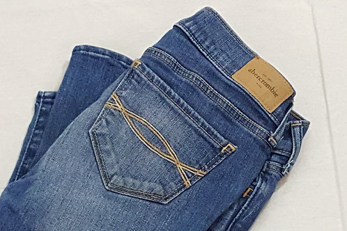 Abercrombie & Fitch Girls Jeans
