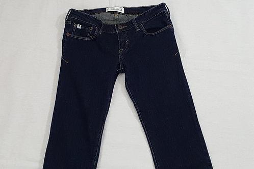 Abercrombie & Fitch Girls Stretch Jeans