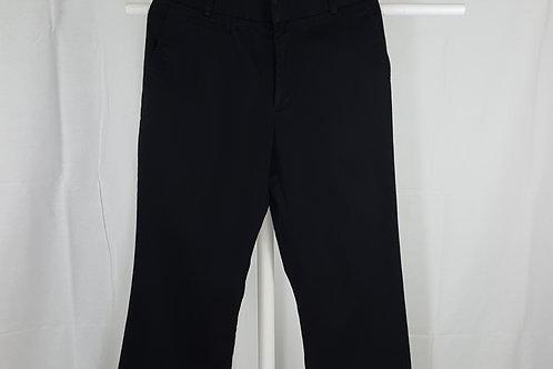 Claiborne Men's Black Pants