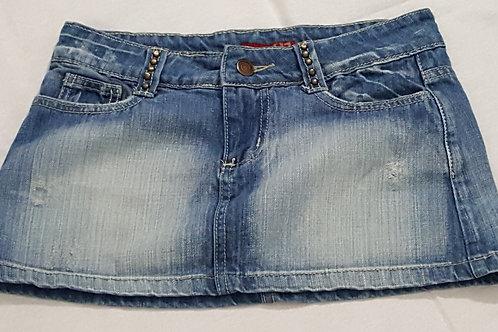21's Women's Denim Skirt